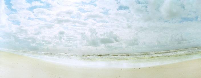 Silberwolken